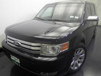 2009 Ford Flex - 1190110527