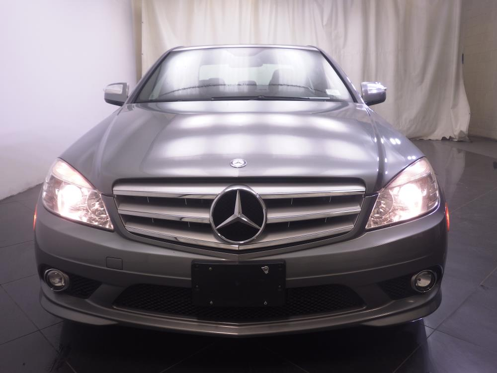 2009 Mercedes Benz C 300 Luxury 4matic For Sale In