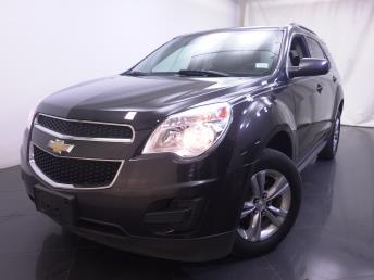 2013 Chevrolet Equinox - 1190110532