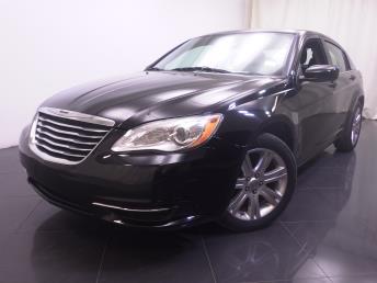 2013 Chrysler 200 - 1190110593