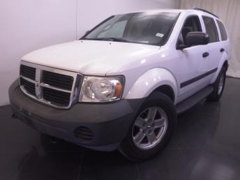 2008 Dodge Durango - 1190110634