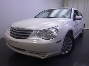 2010 Chrysler Sebring - 1190110704