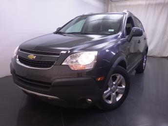 2013 Chevrolet Captiva Sport - 1190110715