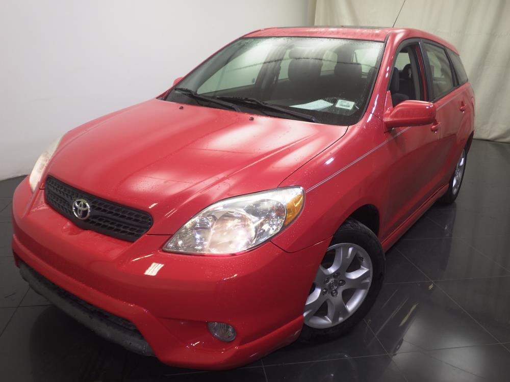 2007 Toyota Matrix - 1190110721