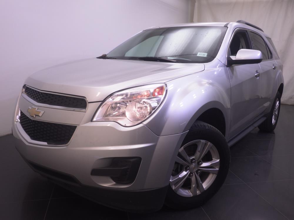 2013 Chevrolet Equinox - 1190110789