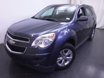 2014 Chevrolet Equinox - 1190110840