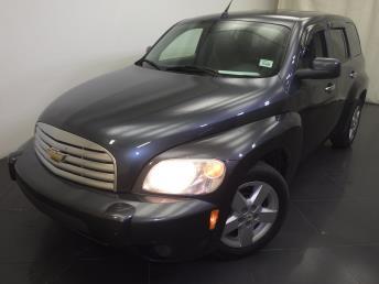 2011 Chevrolet HHR - 1190110846