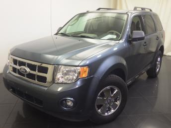 2011 Ford Escape - 1190110886