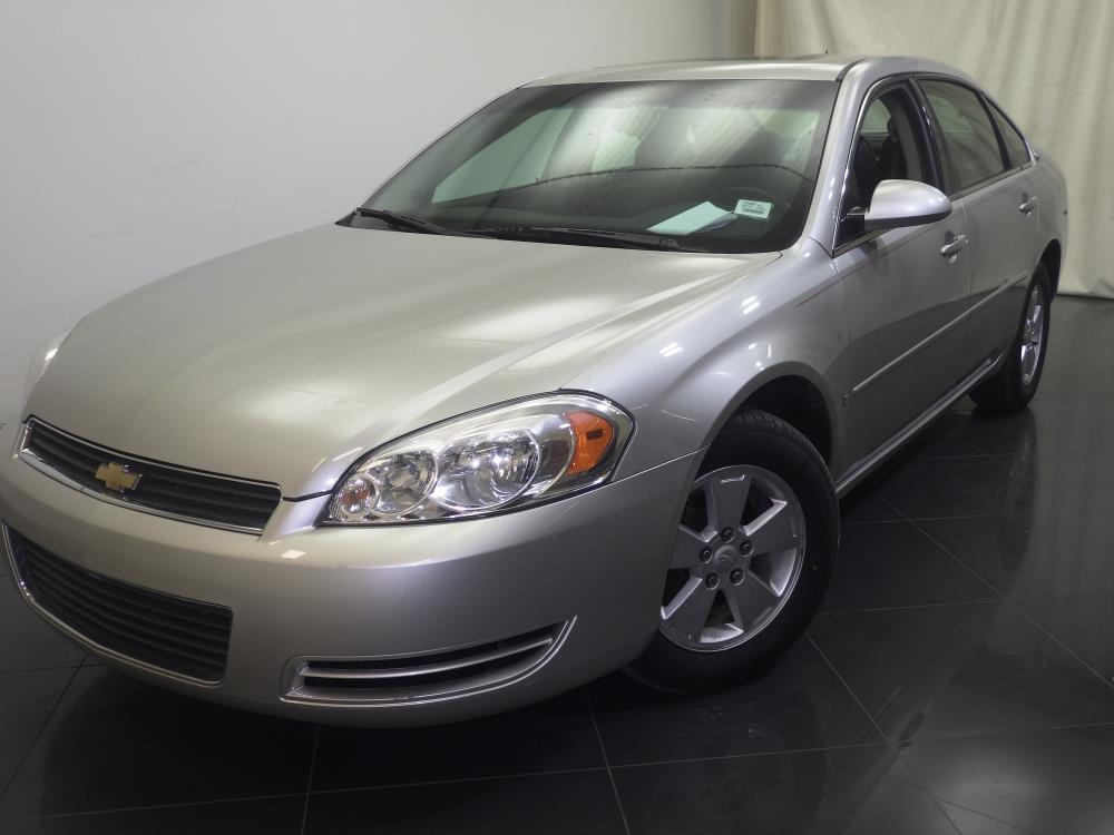 2008 Chevrolet Impala - 1190110991