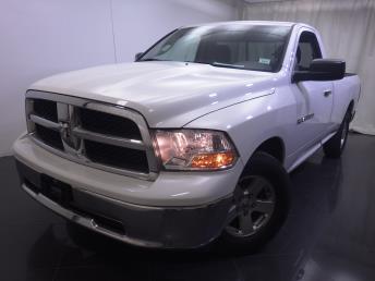 2011 Dodge Ram 1500 - 1190111017
