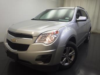 2013 Chevrolet Equinox - 1190111119