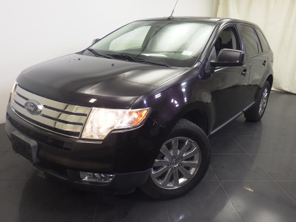 2007 Ford Edge - 1190111159