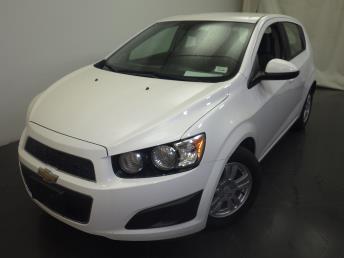 2012 Chevrolet Sonic - 1190111198