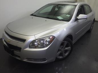2012 Chevrolet Malibu - 1190111359