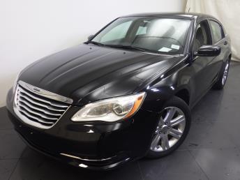 2013 Chrysler 200 - 1190111562