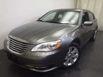 2013 Chrysler 200 - 1190111583