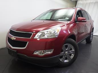 2012 Chevrolet Traverse - 1190111628