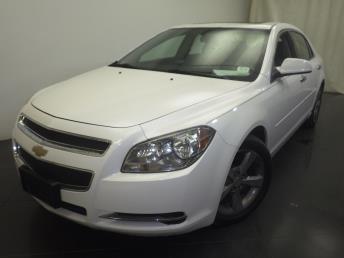 2012 Chevrolet Malibu - 1190111664