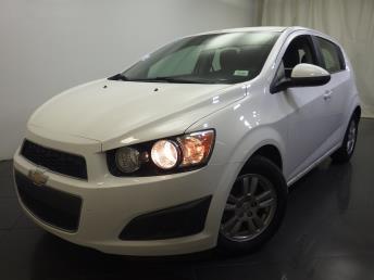 2014 Chevrolet Sonic - 1190111749