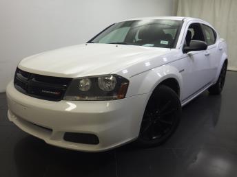 2014 Dodge Avenger - 1190111763