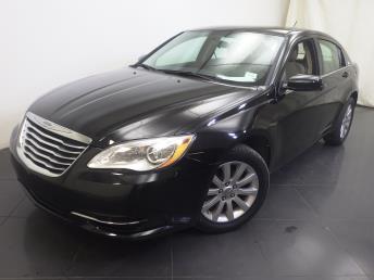 2012 Chrysler 200 - 1190111807