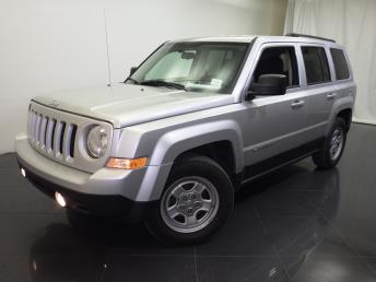 2012 Jeep Patriot - 1190111972