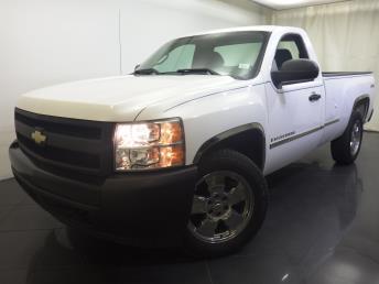 2008 Chevrolet Silverado 1500 - 1190112029
