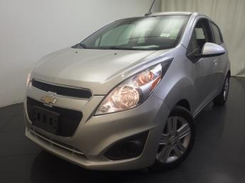 2014 Chevrolet Spark - 1190112086
