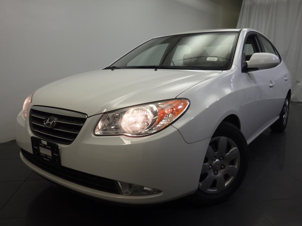 2008 Hyundai Elantra - 1190112279