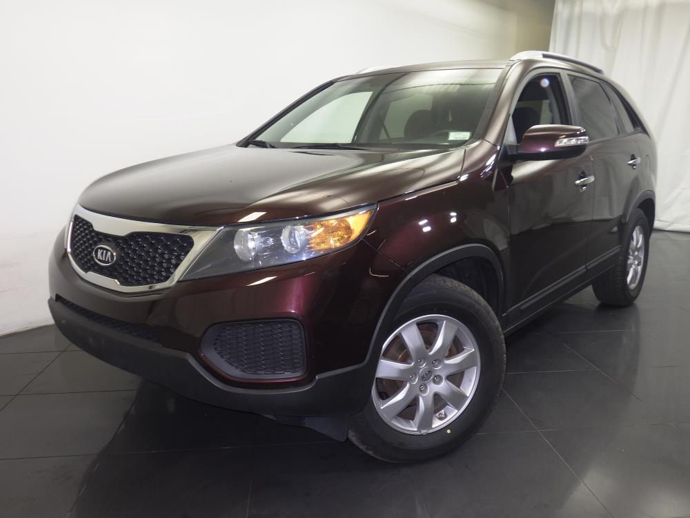 2013 kia sorento for sale in myrtle beach 1190112570 for Kia motors myrtle beach