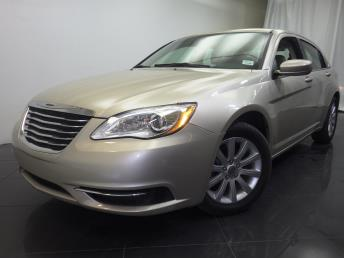 2014 Chrysler 200 - 1190112622
