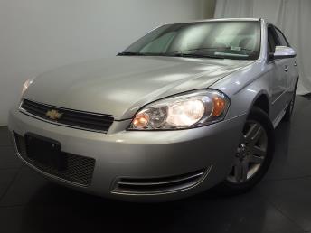 2012 Chevrolet Impala - 1190112658