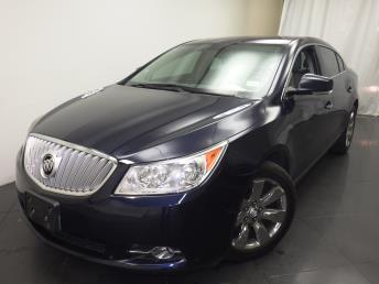 2012 Buick LaCrosse - 1190112743