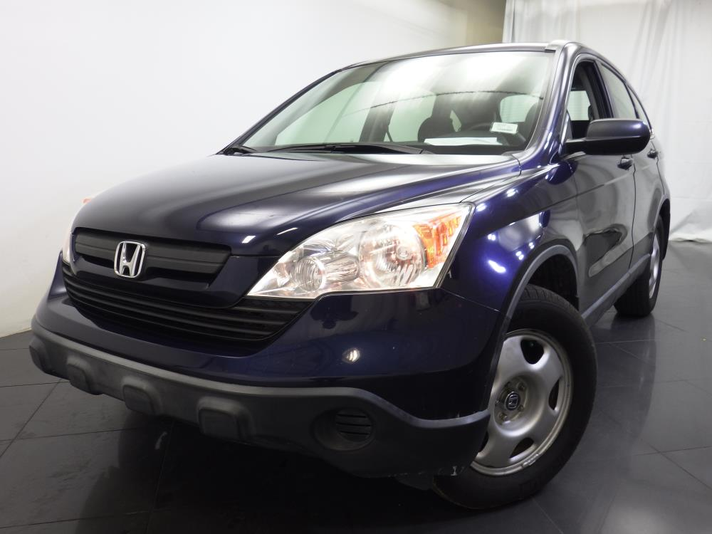2007 Honda CR-V - 1190112850