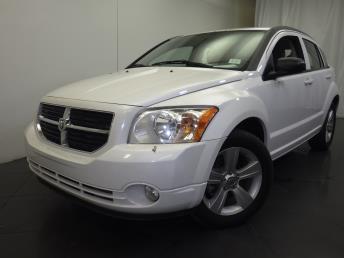2012 Dodge Caliber - 1190112926