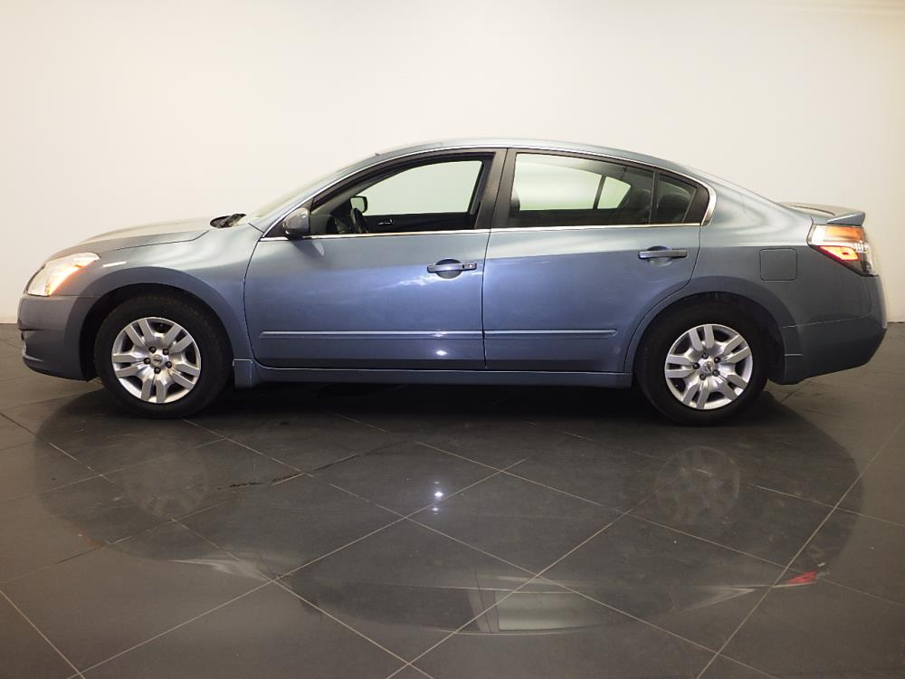 2010 nissan altima for sale in greensboro 1190113176 drivetime. Black Bedroom Furniture Sets. Home Design Ideas