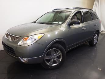 Used 2009 Hyundai Veracruz