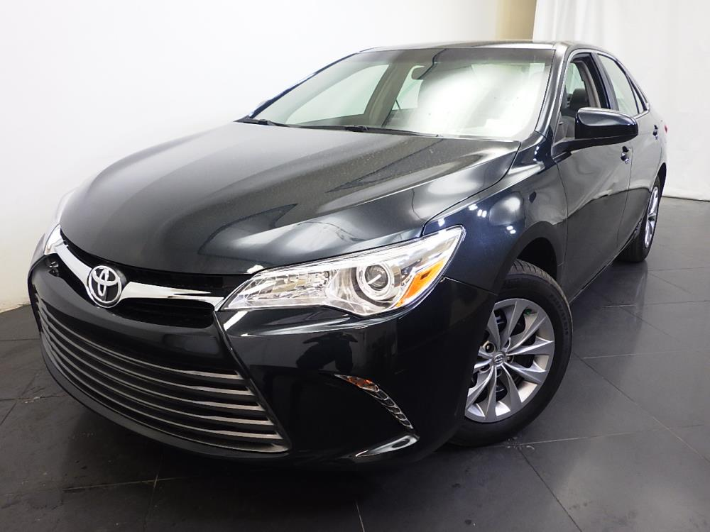 2017 toyota camry for sale in charlotte 1190113370 drivetime. Black Bedroom Furniture Sets. Home Design Ideas