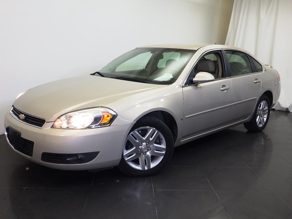 2008 Chevrolet Impala - 1190113390