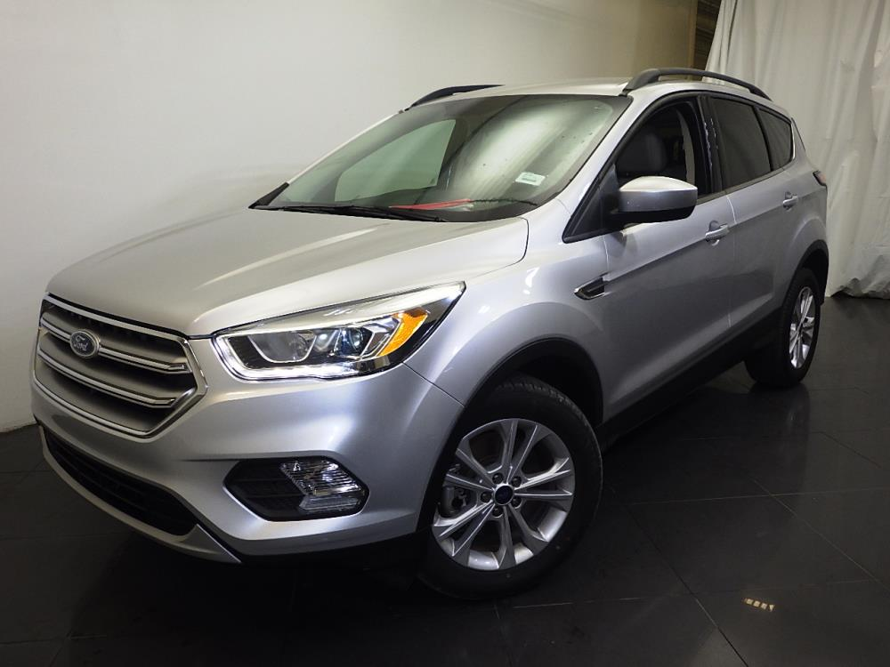 2017 Ford Escape SE - 1190113446