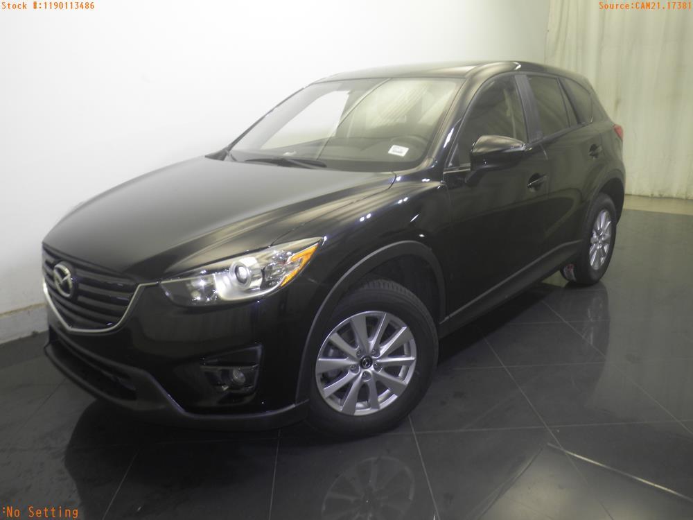 2016 Mazda CX-5 Touring - 1190113486