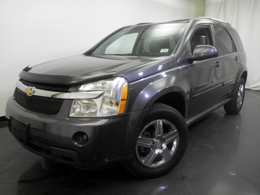 2008 Chevrolet Equinox - 1190113684
