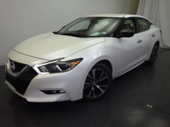 2016 Nissan Maxima - 1190113711