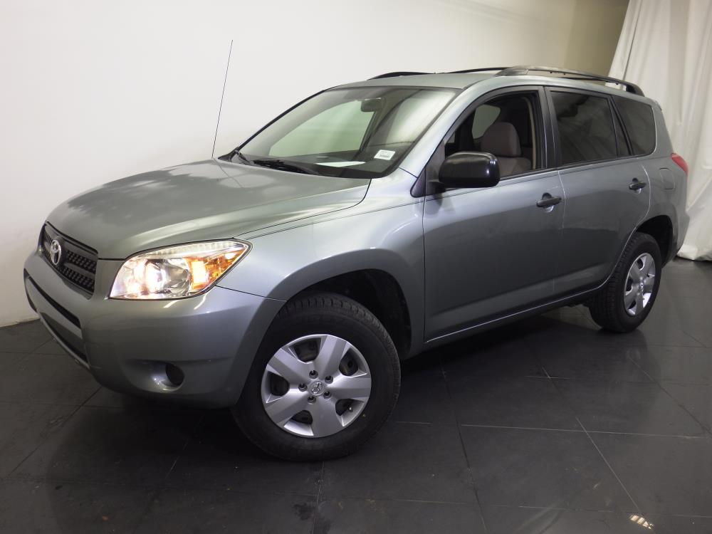 2008 Toyota RAV4 - 1190113758