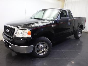 Used 2008 Ford F-150
