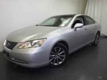 2008 Lexus ES 350 - 1190113803