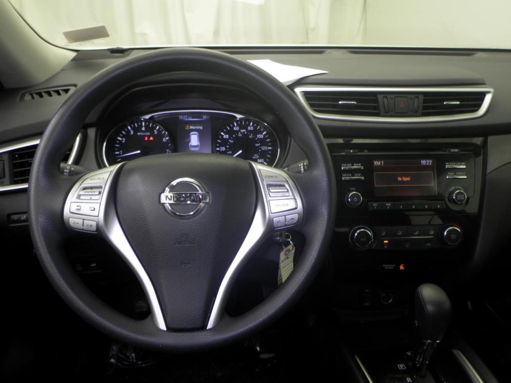 2016 Nissan Rogue S - 1190113862