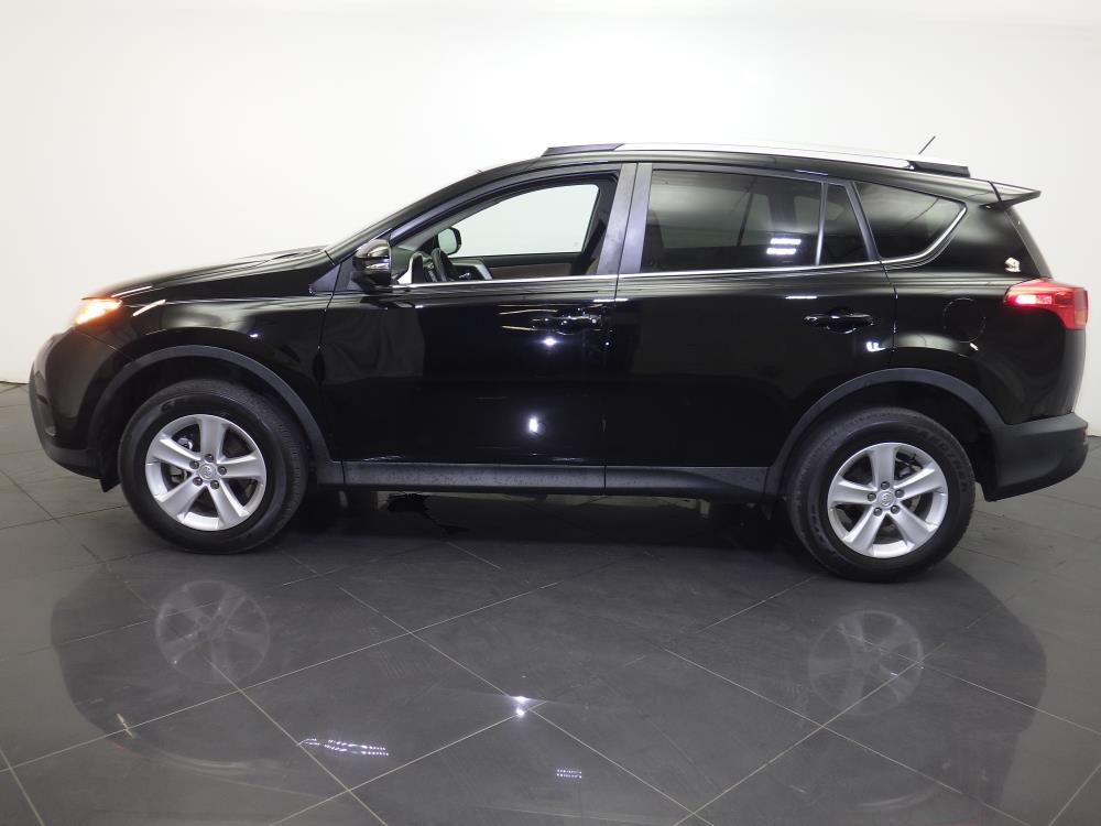 2014 Toyota Rav4 Xle For Sale In Charlotte 1190113906