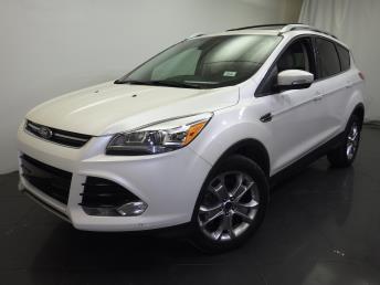 2014 Ford Escape Titanium - 1190114166