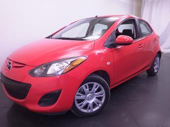 2013 Mazda Mazda2 Sport - 1190114215